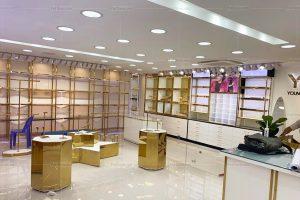 Thi Công Thiết Kế Nội Thất Shop, Showroom
