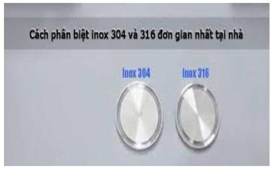 inox 316 là gì, inox 316 và 304, cách nhận biết inox 304 và 316, inox 304 và 316 loại nào tốt, thành phần inox 316, inox 316 304, inox 316 khác 304, inox sus 316 là gì, độ cứng của inox 316, inox 304 và 316 cái nào tốt hơn, sự khác nhau giữa inox 304 và 316, inox 304 316 là gì, so sánh inox 316 và 304, so sánh giá inox 304 và 316, khác nhau giữa inox 304 và 316, giá inox 304 và 316, inox 304 là gì, thành phần inox 304, inox sus 304 là gì, inox 304 nghĩa là gì, inox 304 tiếng anh là gì