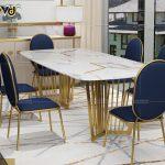Tất tần tật kích thước bàn ăn hiện đại