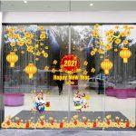 Chia sẻ 10 cách trang trí nhà đón tết 2021 đơn giản mà đẹp