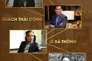 Điểm Danh 4 Nhà thiết kế nội thất nổi tiếng Việt Nam