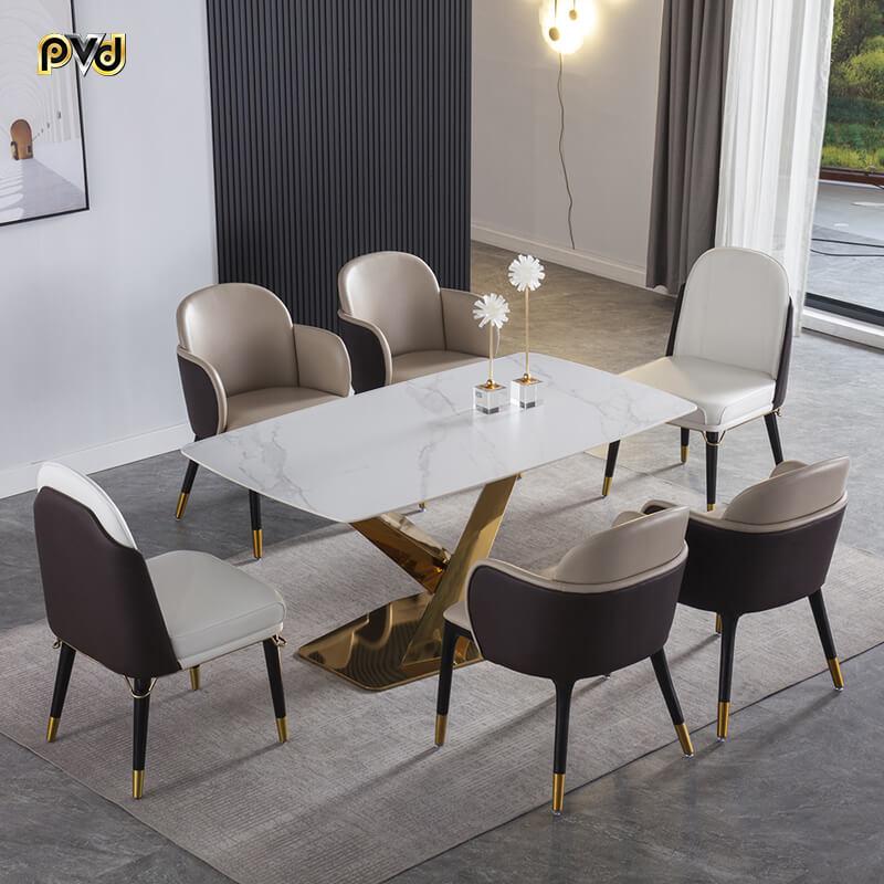 bàn ăn bằng đá