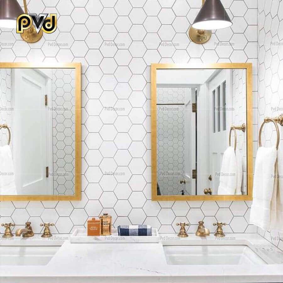 phòng tắm hiện đại nhà cấp 4