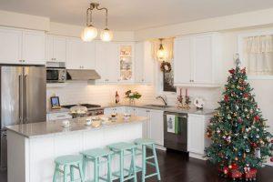 Lên Ý Tưởng Trang Trí Nhà Cửa Dịp Lễ Giáng Sinh 2021