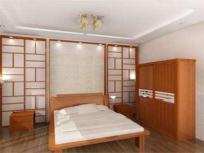 bố trí phòng ngủ cho người già