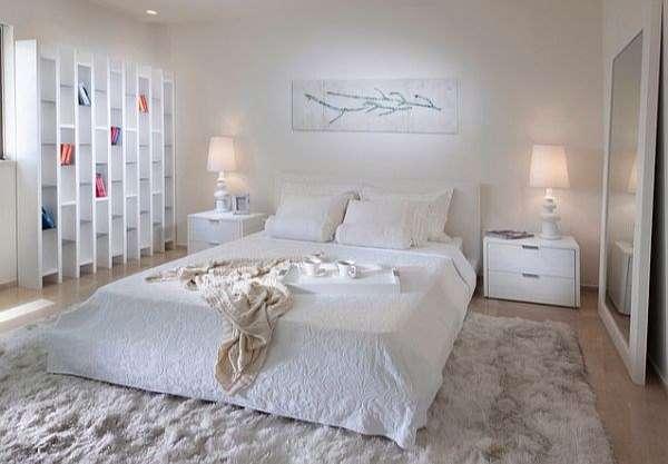 thảm trai sàn nhà trang trí phòng ngủ
