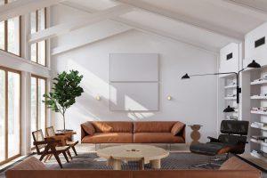Phong cách Minimalism trong thiết kế nội thất – PVD Decor
