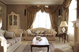 Khám Phá & Tìm hiểu Phong cách nội thất cổ điển là gì?
