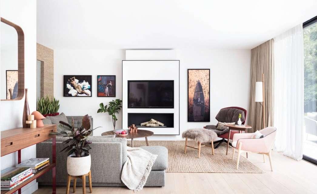phong cách kiến trúc nội thất Wabi