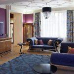 Tìm Hiểu Đặc Trưng Phong Cách Nội Thất Art Decor