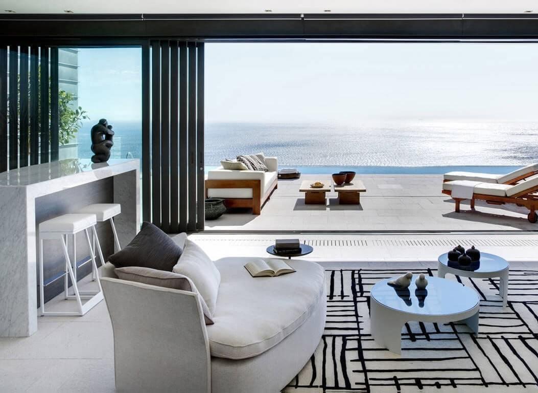 phong cách nội thất ven biển coastal