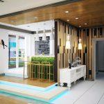 Phong cách Thiết Kế Nội Thất Eco – PVD Decor
