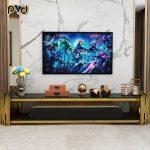 TỔNG HỢP 55+ Mẫu Kệ TiVi Phòng Ngủ Đẹp – PVD Decor