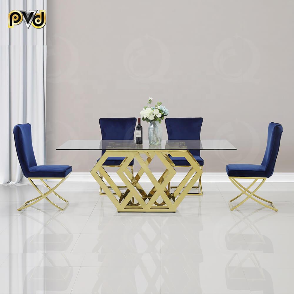 bàn ăn cho căn hộ chung cư